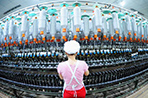 Textile and garment exports likely to see a slight rebound in third quarter on Christmas orders (China)